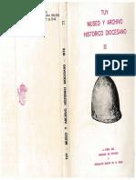 Casco Celta de Caldelas de Tui. Aquilino G. Santiso. Gómez Sobrino. X. Do Tamuxe. Museo Diocesano. Tui. 1977 .PDF