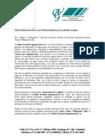 ARTICULO REVISTA CATALINA GONZALEZ.DOC