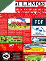 Jornal Lemos - Ed. 88
