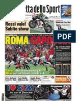 Gazzetta Dello Sport 12-04-2010