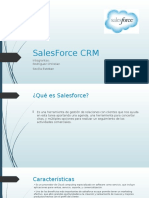 Sales Force Crm