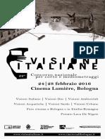 Visioni Italiane 2016
