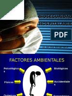 Bioseguridad Hospitalaria