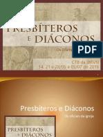 02Presbíteros_e_Diáconos.CTB_2015[1]