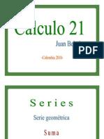Serie geometrica_Problema