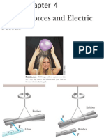 electrostaics  coulomb force and electrical dipoles
