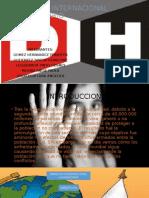Derecho Internacional Humanitario-11a