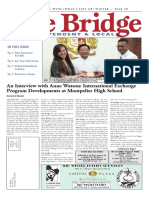 The Bridge, February 4, 2016