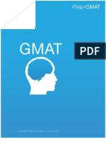 SC Tips eBook by - MIT Guys Prep4GMAT