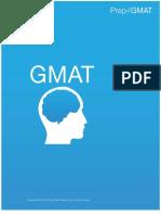 SC Tips eBook by - MIT Guys Prep4GMAT