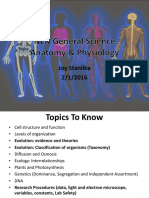 nln general science  a p review presentation
