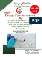 Dengue Case Assessment