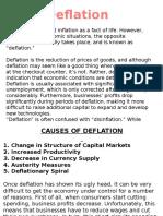 Deflation 2