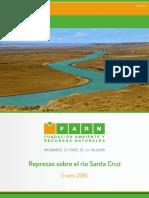Represas-río-Santa-Cruz-Enero-2016