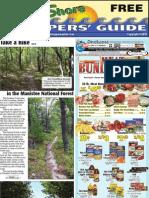 West Shore Shoppers' Guide, April 11, 2010