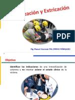 9. Inmovilización - Extricación.pdf