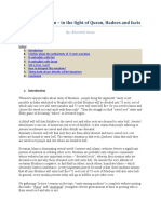73 sect hadees and destruction of ummah.pdf