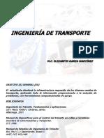 Ingenieria de Transporte