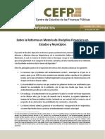 Paper Disciplina Financiera