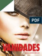 VAN Media Kit 2014