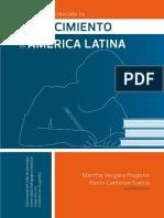 Cultura y Generación de Conocimiento en América Latina