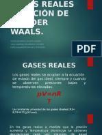 gases reales y ecuacion van der waals.pptx