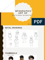 Art of Infographic
