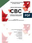 Cbc - Anos Finais - Língua Portuguesa