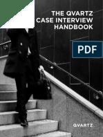 Case Interview Handbook