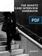 Case Interview Handbook