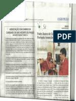 ARTIGO ASSOCIACAO DAS DAMAS DA CARIDADE