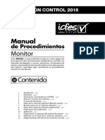 1. MANUAL DE PROCEDIMIENTOS monitor.pdf