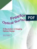 Freeform Optical Surfaces (Junio 2012)