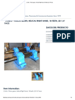 2 Units - Pinion Gears, Helical Right Hand, 18-Teeth, 22-1-4_ Face