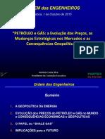 PARTEX - Oil & Gas