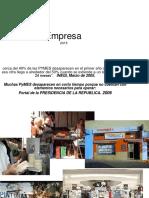 Empresa 2015