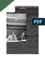 Derrida, Jacques - DÓNDE COMIENZA Y CÓMO ACABA UN CUERPO DOCENTE