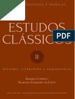 Estudos Clássicos UnB vol.2