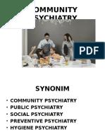 Community Mental Health_(Dr. Soewadi I)