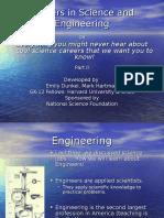 SciCareers Engineering