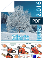 Oferta general ferreteria invierno 2016