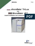 MicroBeta Instrument Manual Bs