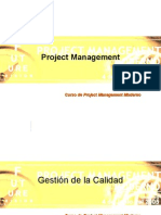 Project management dia 2 - B- UAP