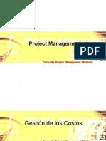 Project management Dia 3 - UAP
