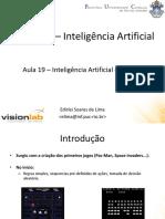 Inteligencia Artificial Em Jogos