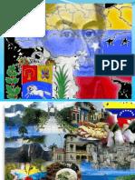 Patrimonio Cultural Venezolano
