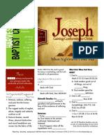 joseph 11 gen 41_14-32 handout 020716