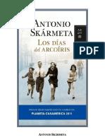 Antonio Skarmeta - Los Dias Del Arcoiris