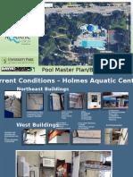 Pool Master Plan 2016