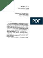 Psicologia Psicopatologia CAP 2